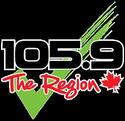 105.9 The Region